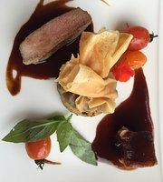 Villa Lindenegg Restaurant