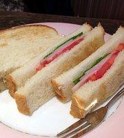Okayama Coffe Place Club Ratie
