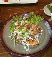 Enya Kitchen Kokusai Family Plaza