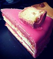 Pablo's Cake