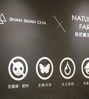 Shan Shan Cha
