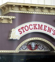 ‪Stockmen's Hotel and Casino Restaurant‬