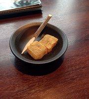自家焙煎珈琲 十三軒茶屋 因島店