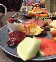 Cafe Mauritz