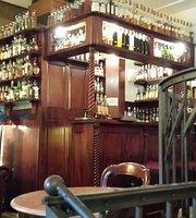 Whiskeria bar