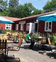 Cafe Kjugekull