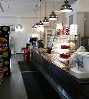 Bar & Cafe Asema