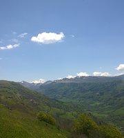 Auberge du Col d'Aulac