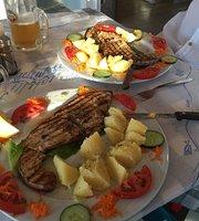 Παράδεισος εστιατόριο Σιδάρι