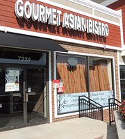 Gourmet Asian Bistro