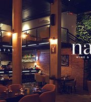 Nash Tapas & Wine bar