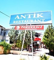 Antik Restaurant