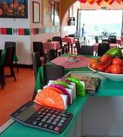 Chavela, antojitos mexicanos bar.