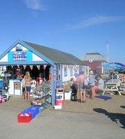 Harbour Kiosk