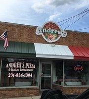 Andrea's Pizza & Italian Restaurant