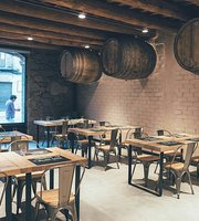 La Destil leria Restaurant