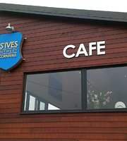 ‪St Ives Brewery Cafe‬