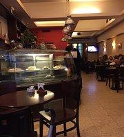 Gluck Cafe