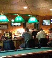 Mineral Springs Bar