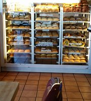 Bagel Cafe and Bakery
