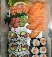 O-sushi Bar