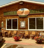 Canal View Cafe