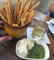Anna Italian Cafe