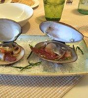 Restaurante Azafrán