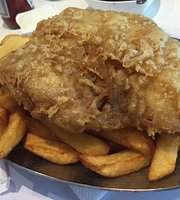 Bobs Fish and Chips