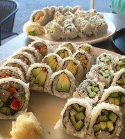 Express Sushi 2 Go