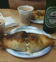 Hilltop Deli & Pizza