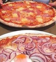 Pizzeria 19 al Paradiso Bafile 558