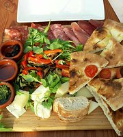 Restaurant Pizzeria Lucca Due
