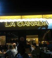 La Canada Del Conde Restaurante