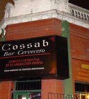 Cossab Pub Cervecero