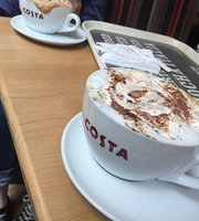 Costa Coffee - Londonderry