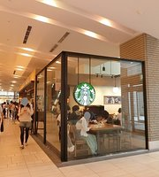 Starbucks Coffee Sapporo Stellar Place Center 1F
