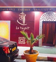 Restaurant Taghit