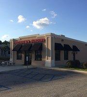 Touchdown Burgers