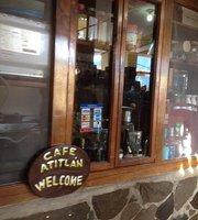 Cafe Atitlan