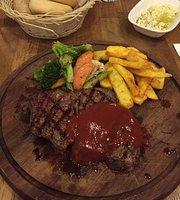 Angelique Cafe & Restaurant