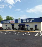 Frank's Fish and Seafood Market
