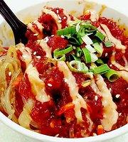 Arirang Korean Barbecue Belmont Forum