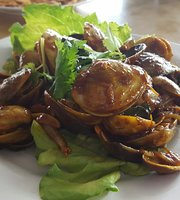 Star Chef Seafood Restaurant Gelang Patah
