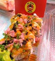 Sushi Da Nang Bento Restaurant