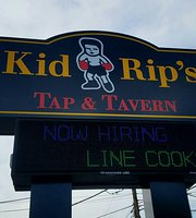 Kid Rip's Tap and Tavern