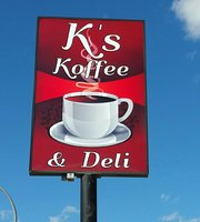 K's Koffee And Deli