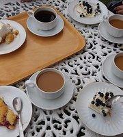 Cafe Antonius