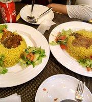 阿拉伯餐厅