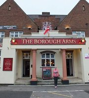 ‪Borough Arms‬